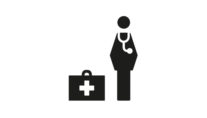 Medical Center icon