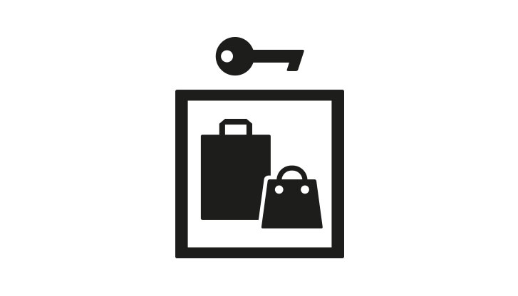 Shop and Store icon
