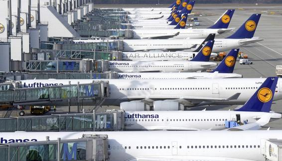 Successful cooperation between Munich Airport and Lufthansa enters second round