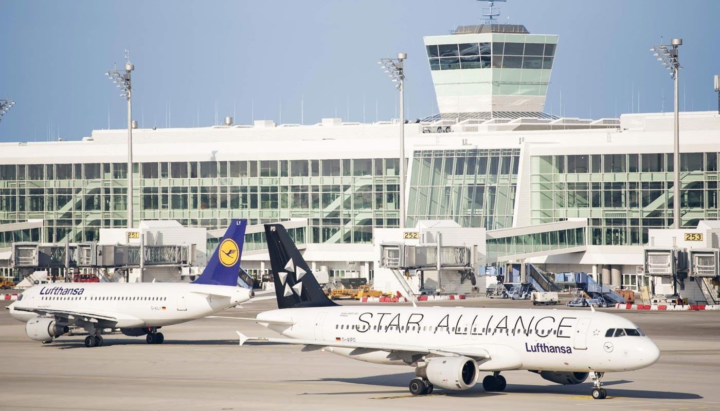 10 Reasons To Love Munich Airport Munich Airport
