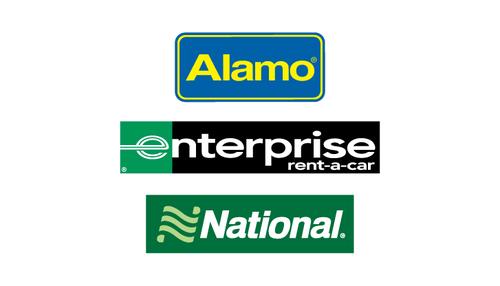 Sat To Car Rental National