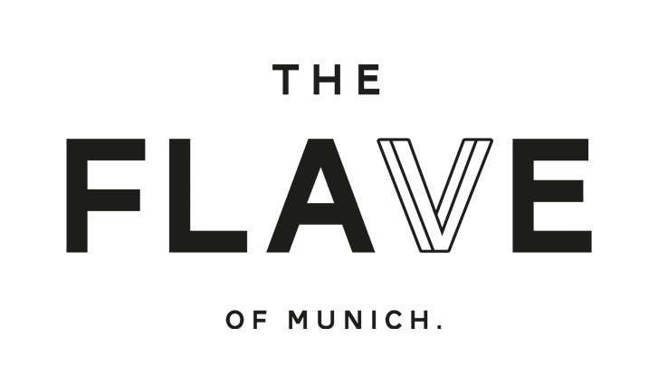 Logo The Flave of Munich