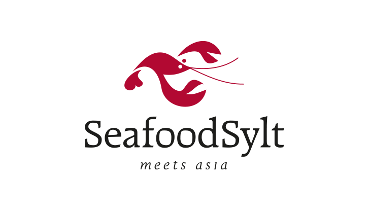 Seafood Sylt meets Asia logo