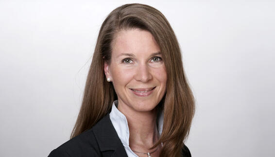 Ulrike Reddel is Head of Terminal and Passenger Services at Munich Airport