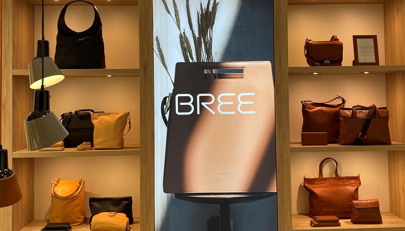 where can i buy 100% high quality large discount Bree - Munich Airport